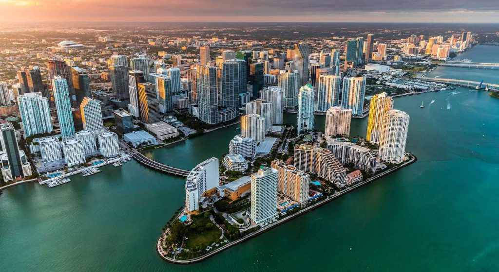 Gary L'Heureux – Miami is Another Great Beaching Destination for Tourists