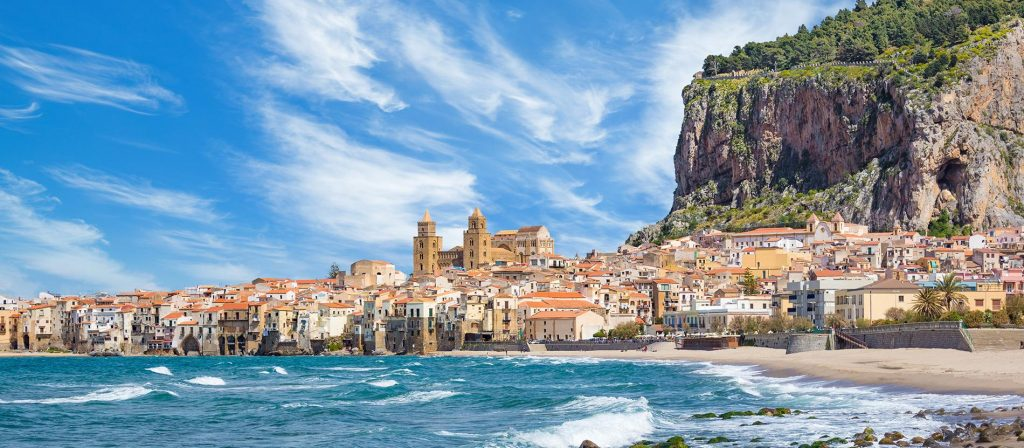 Gary L'Heureux - Sicily Luxury Tours & Trips 2020