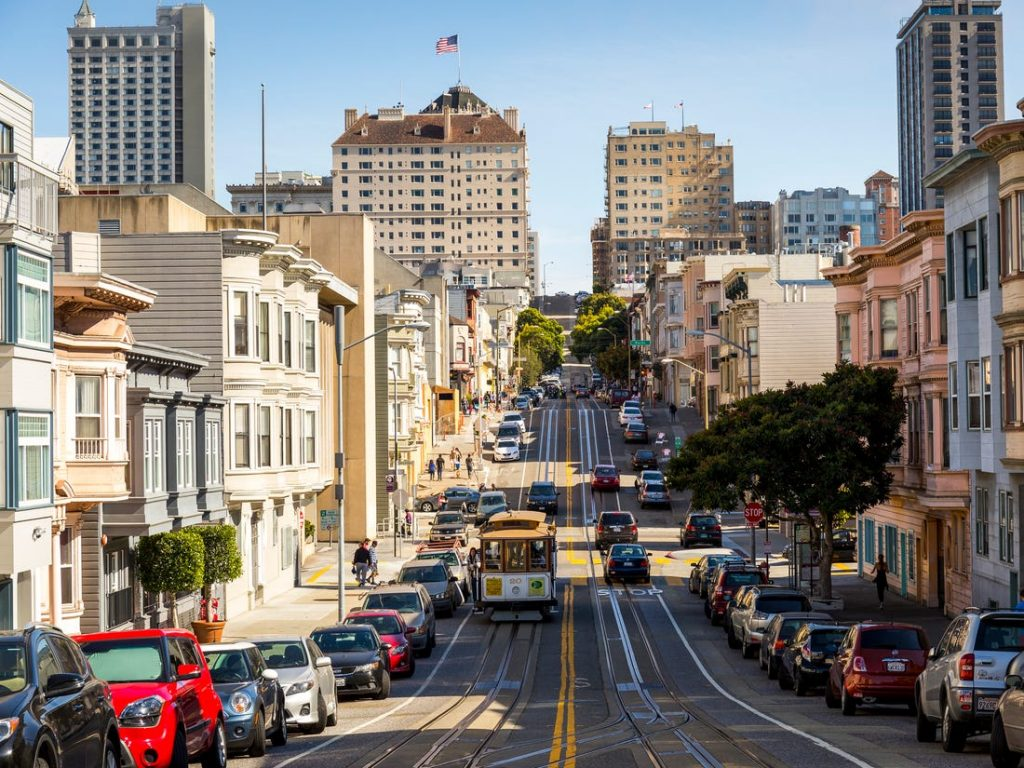 Gary L'Heureux | Tips for Traveling San Francisco on a Budget